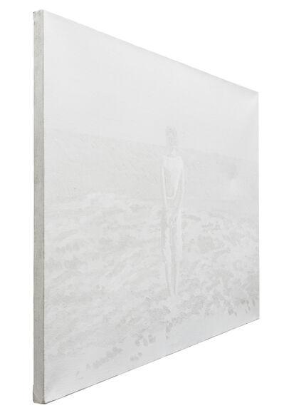 Shi Jing, 'Contemplating ', 2010