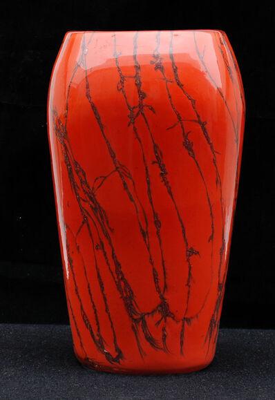 Toni Zuccheri, 'Giada (Jade) vase', ca. 1964