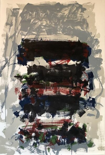Joan Mitchell, 'Champs', 1990