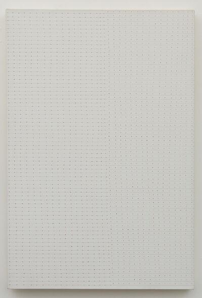 Porfirio DiDonna, 'Untitled (pdn343))', 1971-1972