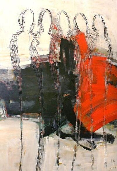Janet McGreal, 'Overlap', ca. 2016