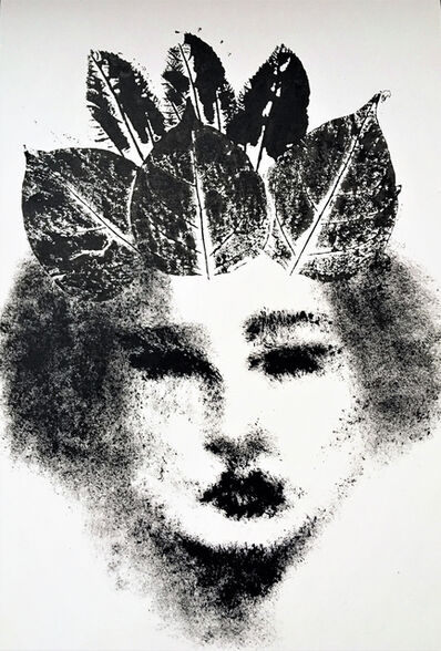 Fabiana Nakano, 'Rainha', 2018