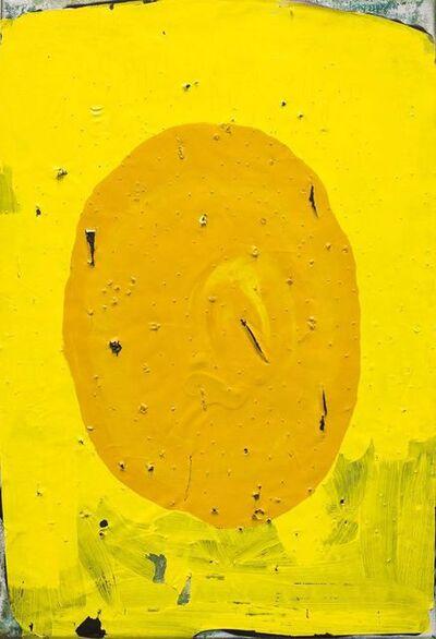 Shane Tolbert, 'La fine di Dio', 2014