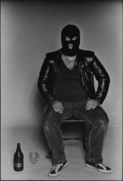 Marcia Resnick, 'John Belushi', 1981/c. 2001