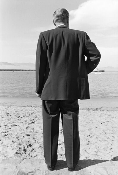 Henry Wessel, 'San Francisco', 1973