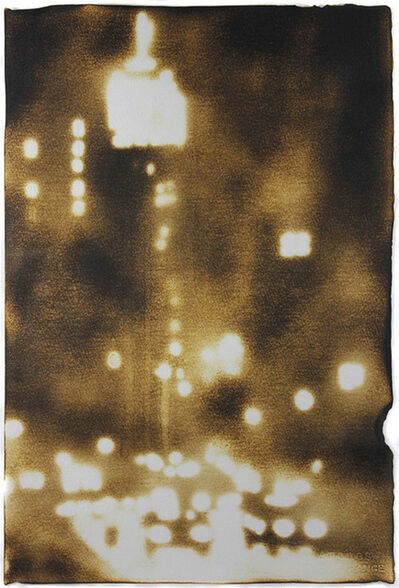 Paul Chojnowski, 'Round About Midnight', 2003