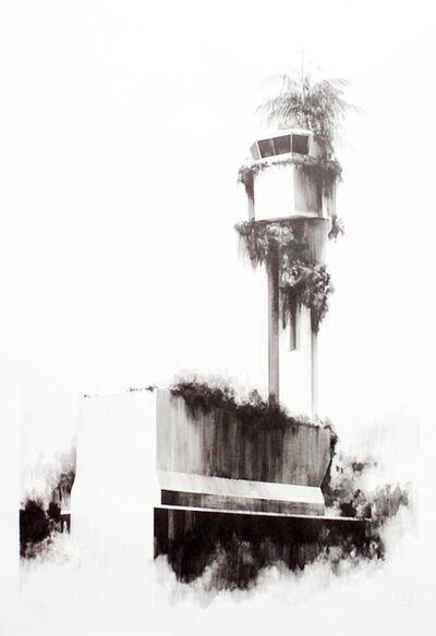 Gamaliel Rodríguez, 'Figure 1813', 2017