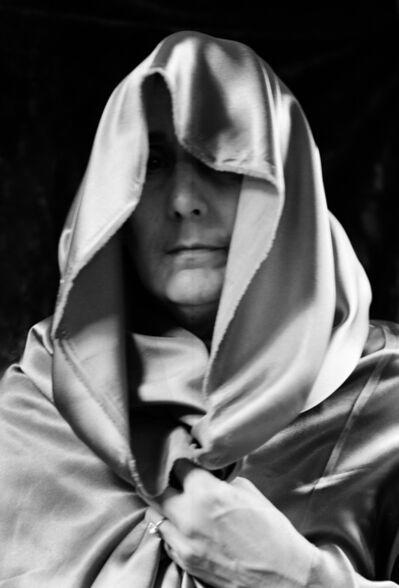 Leslie Hanes, 'Monk'