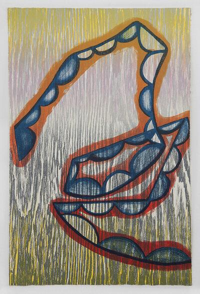 Catherine Wild, 'Twisted II', 2016