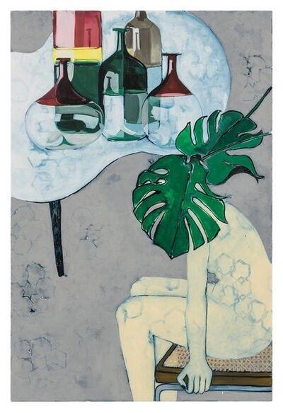 Sara Berman, '10 Green Bottles ', 2017