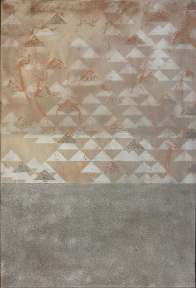 Piero Spadaro, 'Ghosting', 2018