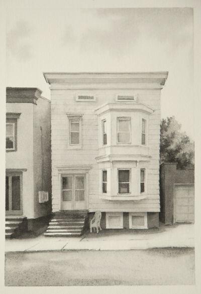 Scott Nelson Foster, 'Fourth Street IV', 2016