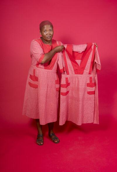 SENZENI MTWAKAZI MARASELA, 'Ibali Lam, Searching for Gebane', 2013
