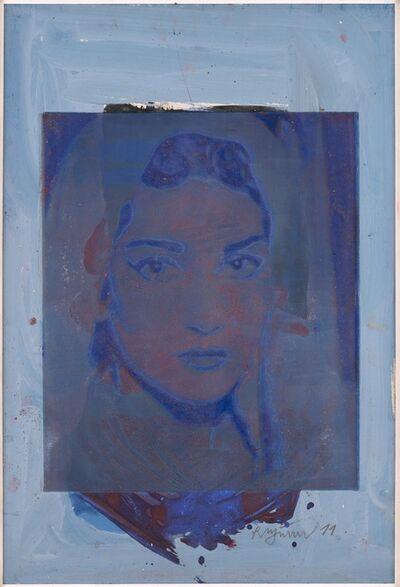 Roger Pfund, 'Callas', 2011