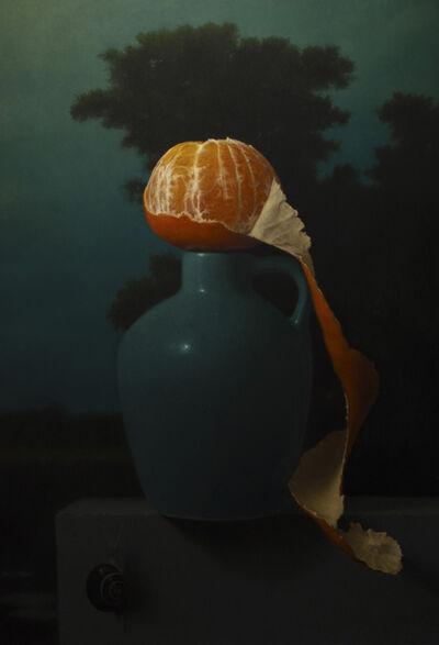 Robert Stark III, 'Last Tangerine', 2015