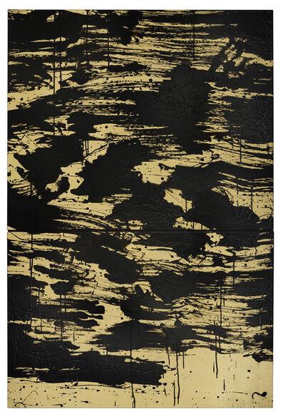 Fabienne Verdier, 'Impermanence II', 2016