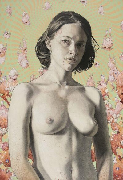 Michael Reedy, 'Every Eve'
