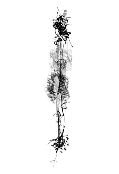Roz Dimon, 'STRIKE THE MATCH, My Beloved', 2016