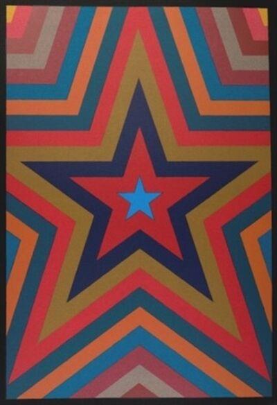 Sol LeWitt, 'Composition pour les JO', 1992