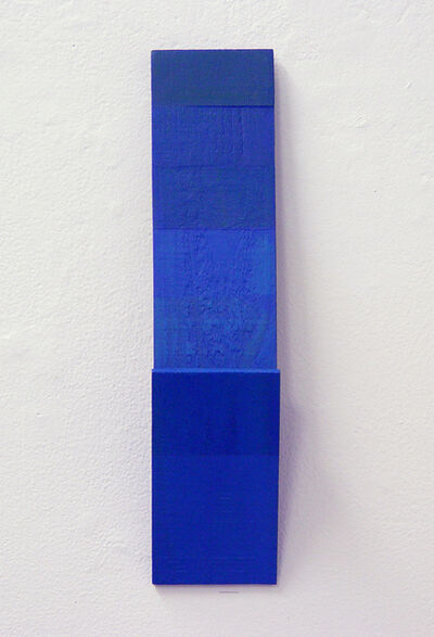 William Lane, 'Blue Vertical ', 2009