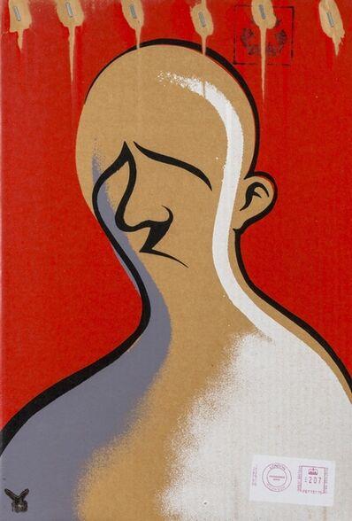 Adam Neate, 'Street Piece', 2008