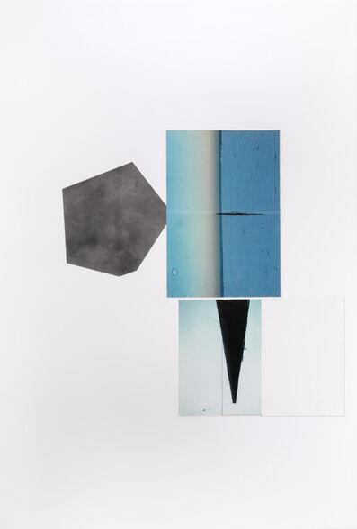 Jiieh G Hur, 'Antipod', 2015