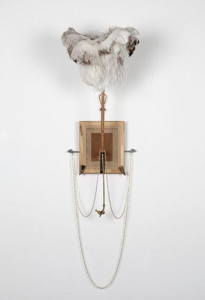 Rodrigo Matheus, 'Flow', 2016