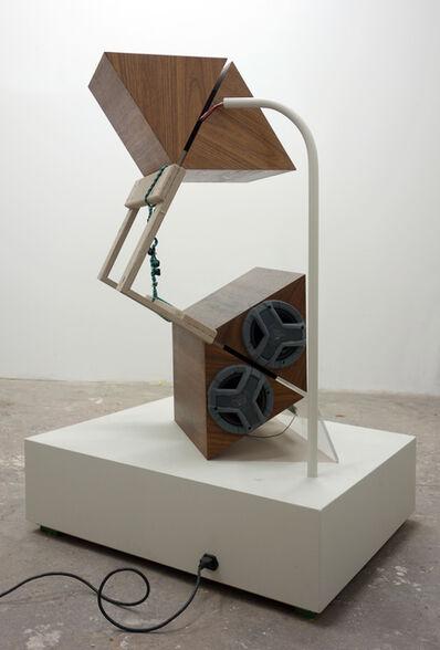 Jeff DeGolier, 'Untitled (for Nyjah)', 2016