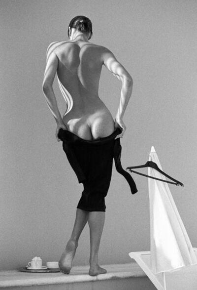 Guy Le Baube, 'St. Jean Cap Ferrat', 1986