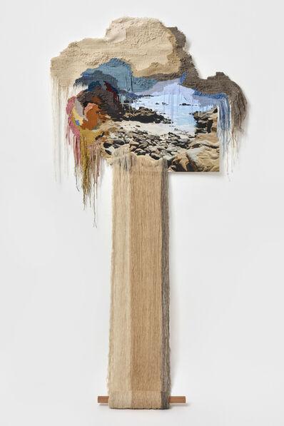 Ana Teresa Barboza, 'Urdir', 2018