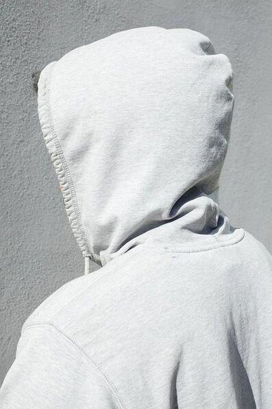 John Edmonds, 'Untitled (Hood 2)', 2016