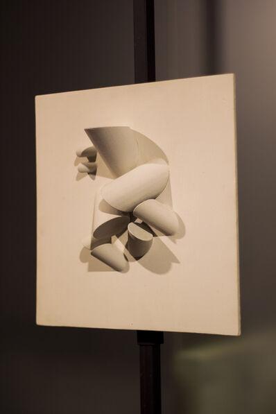 Sergio de Camargo, 'Número 401', 1972