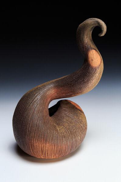 Momoko Takeshita Keane, 'Spiral Topology 3'