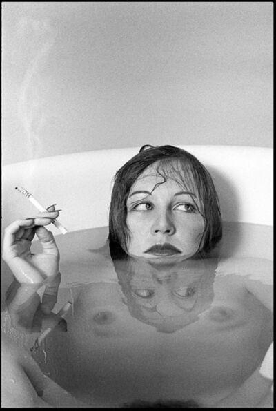 Guy Le Baube, 'Rue Bois-le-vent', 1971