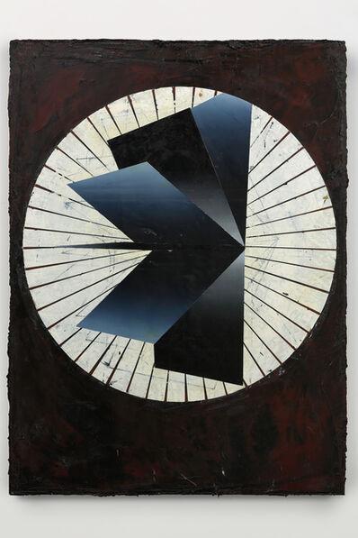 Vladimir Houdek, 'Untitled (Memory III)', 2014