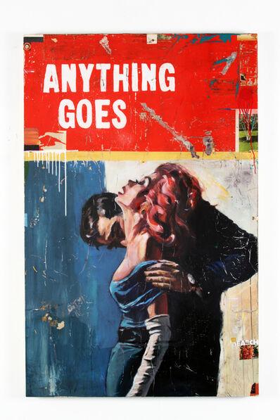 Greg Miller, 'Anything Goes', 2018