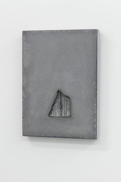 Teresa Braula Reis, 'The Last Remnant', 2017