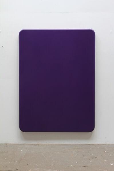 Seungtaik Jang, 'Untitled-Colors 120-4', 2017