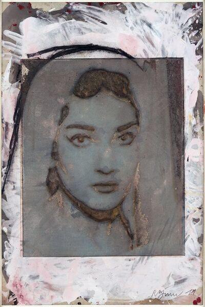 Roger Pfund, 'Callas', 2012