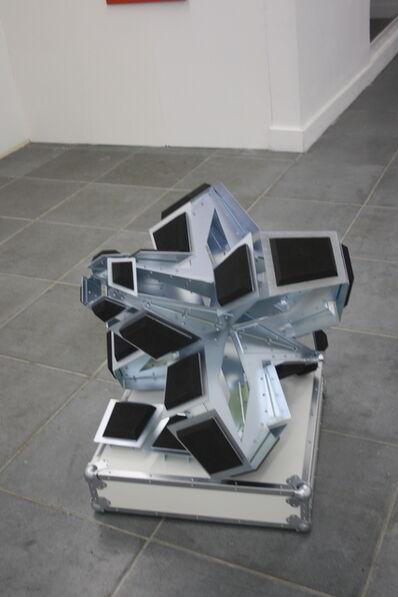 Rémi Tamburini, 'Exta Vehicular Activity', 2014