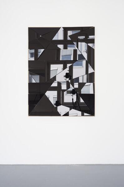 LELLO//ARNELL, 'Apophenia, Black', 2014