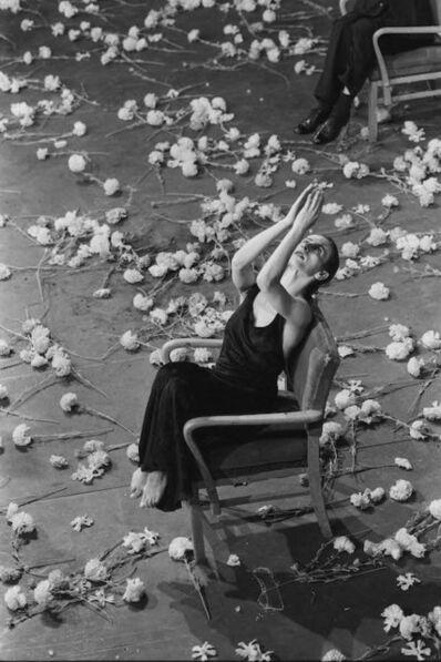 Silvia Lelli, 'Nelken by Pina Bausch, Venice', 1983