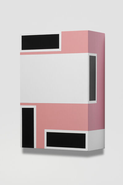 Richard Roth, 'In the Pink', 2018
