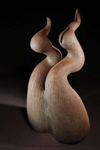 Momoko Takeshita Keane, 'Twin'