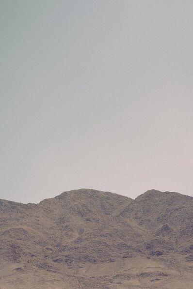 Jordan Sullivan, 'Death Valley Mountain #11', 2016