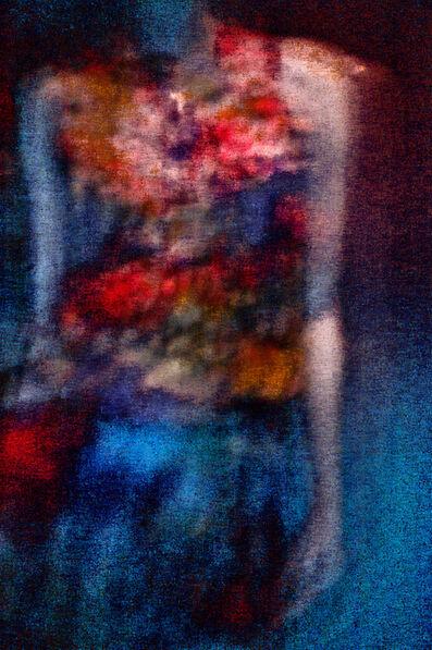 Sol Hill, 'Token Feminine number L1020824', 2013