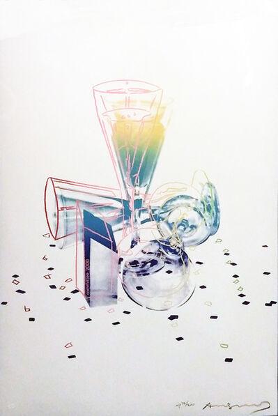 Andy Warhol, 'COMMITTEE 2000 FS II.289', 1982