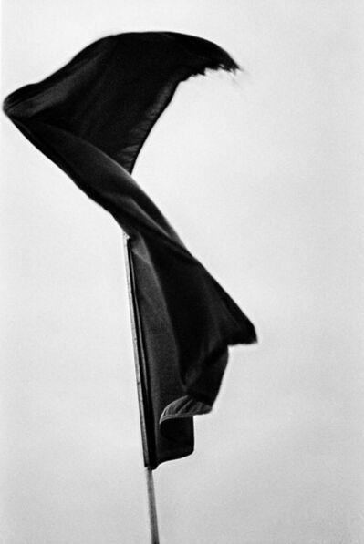 Alp Sime, 'Flag', 2010