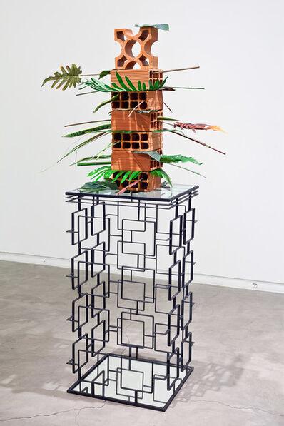 Rodrigo Matheus, 'Ikebana Carioca', 2014