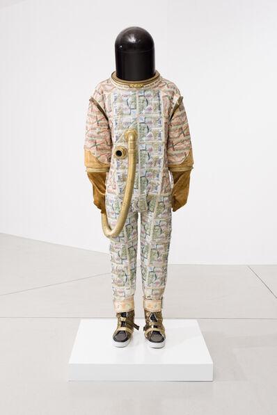 Gerald Machona, 'Ndiri Afronaut (I am an Afronaut)', 2012
